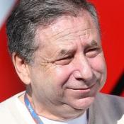 Todt elected new FIA president